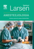 Anestezjologia Tom 1 (ebook)