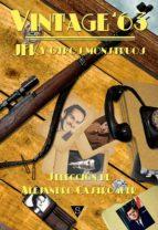 Vintage '63: JFK y otros monstruos (ebook)