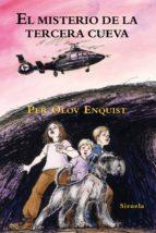El misterio de la tercera cueva (ebook)