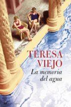 La memoria del agua (ebook)