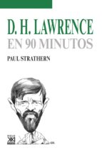 D. H. LAWRENCE EN 90 MINUTOS (ebook)