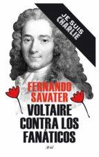 Voltaire contra los fanáticos (ebook)