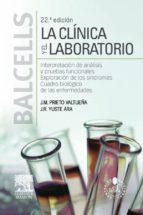 Balcells. La clínica y el laboratorio + StudentConsult en español (ebook)