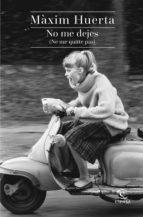 No me dejes (Ne me quitte pas) (ebook)