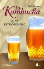 LA KOMBUCHA (ebook)