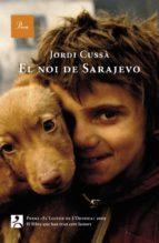 El noi de Sarajevo (ebook)