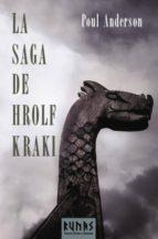 La saga de Hrolf Kraki (ebook)