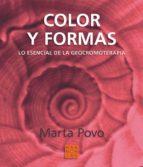 COLOR Y FORMAS (ebook)