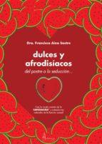 DULCES Y AFRODISÍACOS