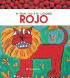 Me gusta el Rojo (ebook)