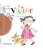 The visitor (ebook)