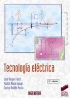 Tecnología eléctrica (ebook)
