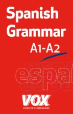 Spanish Grammar (ebook)