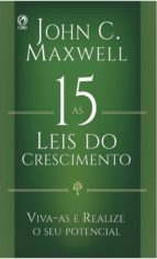 As 15 Leis do Crescimento (ebook)