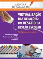 Virtualização das relações (ebook)