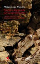 Storia e leggenda del Serpentegatto (ebook)