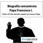 Biografia concentrata - Papa Francesco I. (ebook)