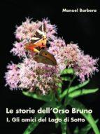Le storie dell'orso bruno Vol.1 (ebook)