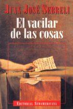 El vacilar de las cosas (ebook)