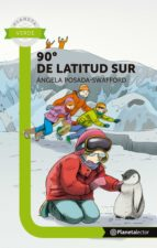 90 GRADOS DE LATITUD SUR (ebook)