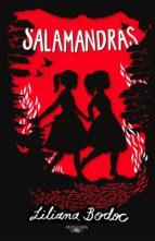 Salamandras (Serie Elementales) (ebook)