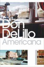 Americana (ebook)