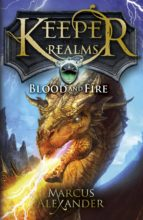Keeper of the Realms: Blood and Fire (Book 3) (ebook)