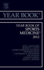 Year Book of Sports Medicine 2012 (ebook)