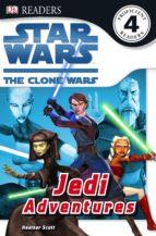 Star Wars Jedi Adventures (ebook)