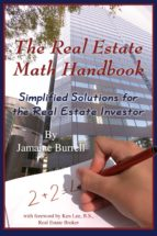 The Real Estate Math Handbook (ebook)