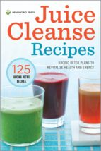 Juice Cleanse Recipes (ebook)