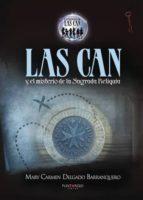 Las Can y el misterio de la Sagrada Reliquia (ebook)