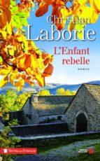 L'enfant rebelle (ebook)