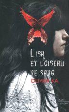 Lisa et l'oiseau de sang (ebook)
