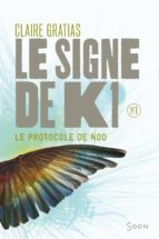 Le Signe de K1 (ebook)