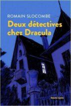 Deux détectives chez Dracula (ebook)
