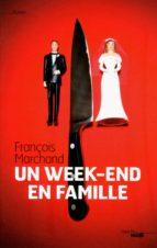 Un week-end en famille (ebook)