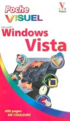 Poche Visuel Windows Vista (ebook)