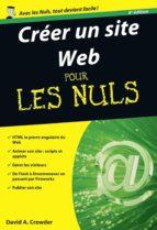 Créer un site Web Poche Pour les Nuls, 8e édition (ebook)