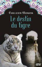La malédiction du tigre - tome 4 : Le destin du tigre (ebook)