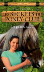 Les secrets du Poney Club tome 11 (ebook)