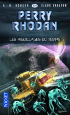 Perry Rhodan n°336 : Les Aiguillages du temps (ebook)