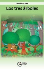 Los tres árboles (ebook)