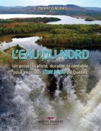 L'eau du Nord (ebook)