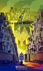Amos Daragon (2) La clé de Braha (ebook)