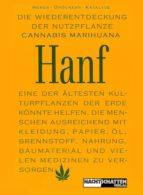 Die Wiederentdeckung der Nutzpflanze Hanf (ebook)