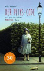 Der Peiks-Code (ebook)