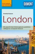 DuMont Reise-Taschenbuch Reiseführer London (ebook)