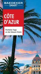 Baedeker SMART Reiseführer Cote d'Azur (ebook)