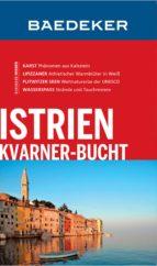 Baedeker Reiseführer Istrien, Kvarner-Bucht (ebook)